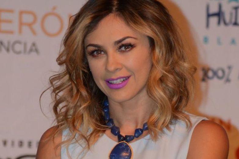 Aracely Arámbula rechaza telenovela