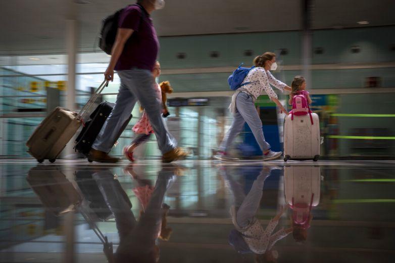 Alerta EU evitar viajes a Chihuahua por secuestros