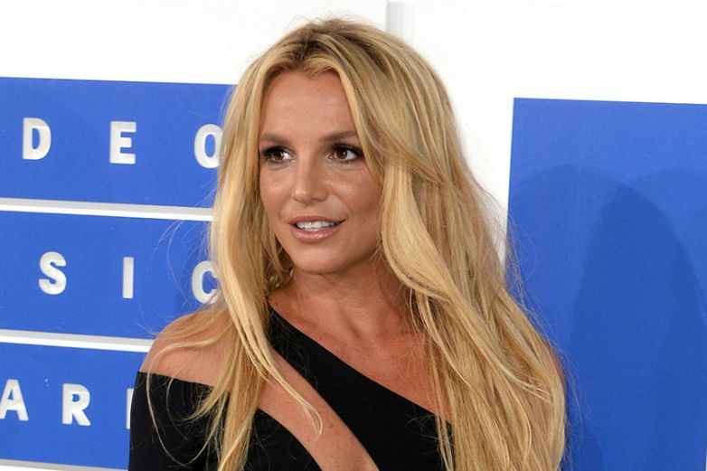 ¿Dónde está? Tras anunciar compromiso, Britney desaparece en Instagram