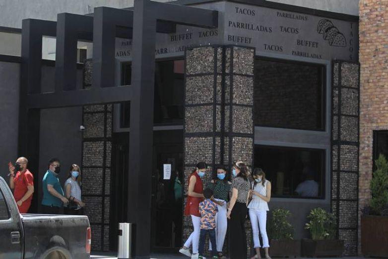 Cortesía | Luis Torres | El Heraldo de Juárez