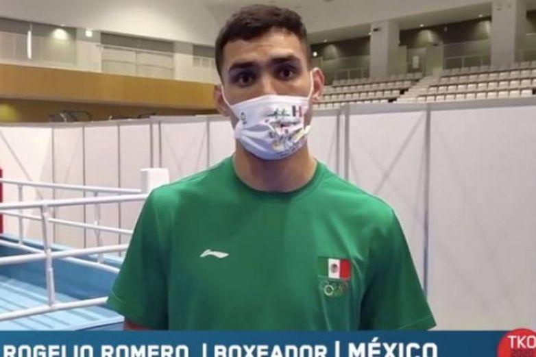 Boxeador juarense ya tiene rival en Tokio 2020