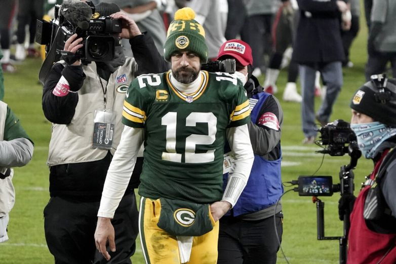 Packers buscan conservar a Aaron Rodgers