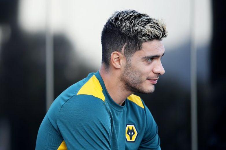Raúl Jiménez anota después de 8 meses de su lesión