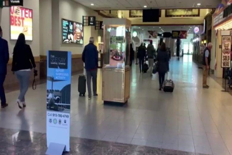 Realizarán feria de empleo en el Aeropuerto Internacional de EP