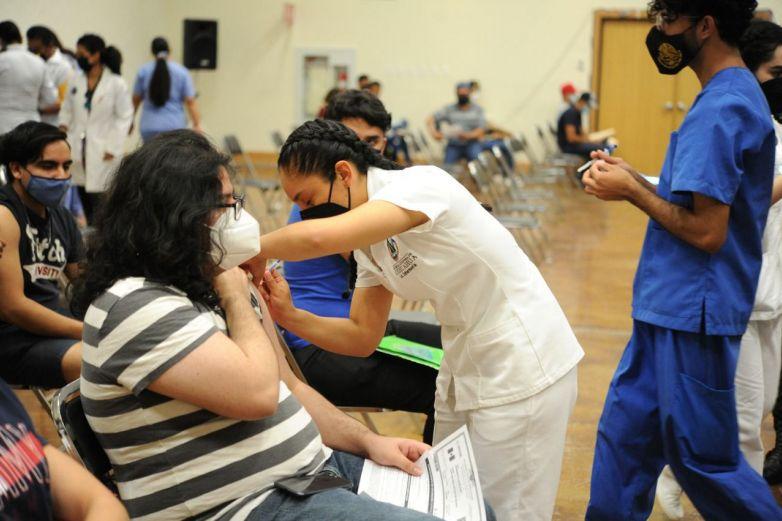 Anuncian jornada de vacunación extraordinaria en Chihuahua