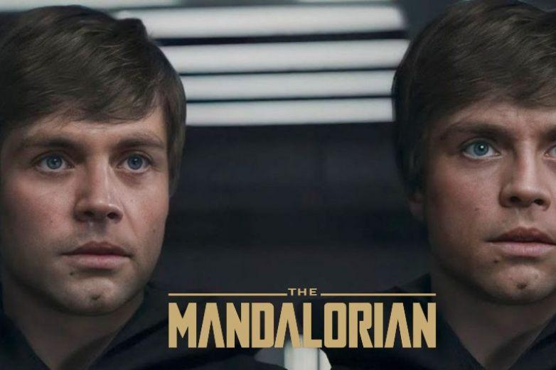 LucasFilm contrató a youtuber que mejoró final de 'The Mandalorian'