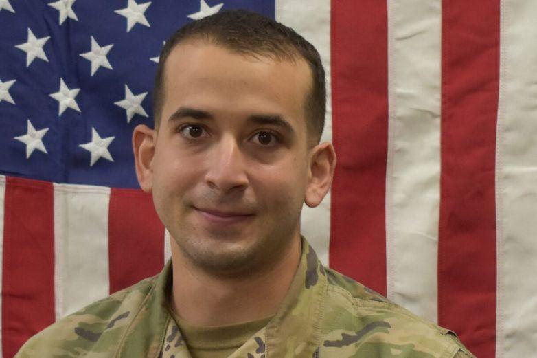 Pide Fort Bliss ayuda para localizar a sargento desaparecido