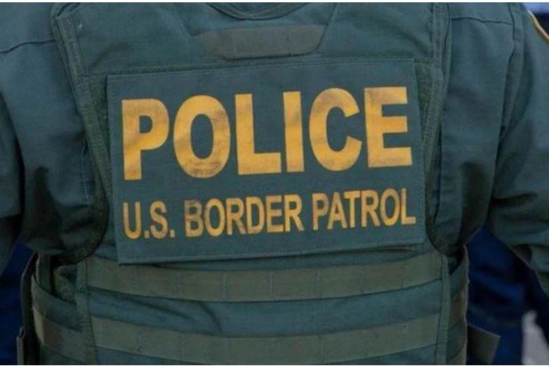 Persecución termina en accidente vehicular en El Paso