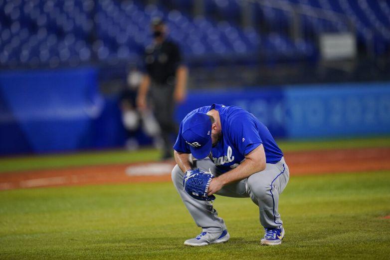 Derrota Corea del Sur a Israel en Olímpicos