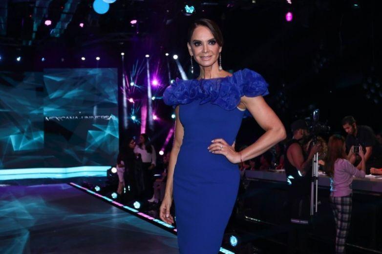 Lupita Jones una mexicana universal
