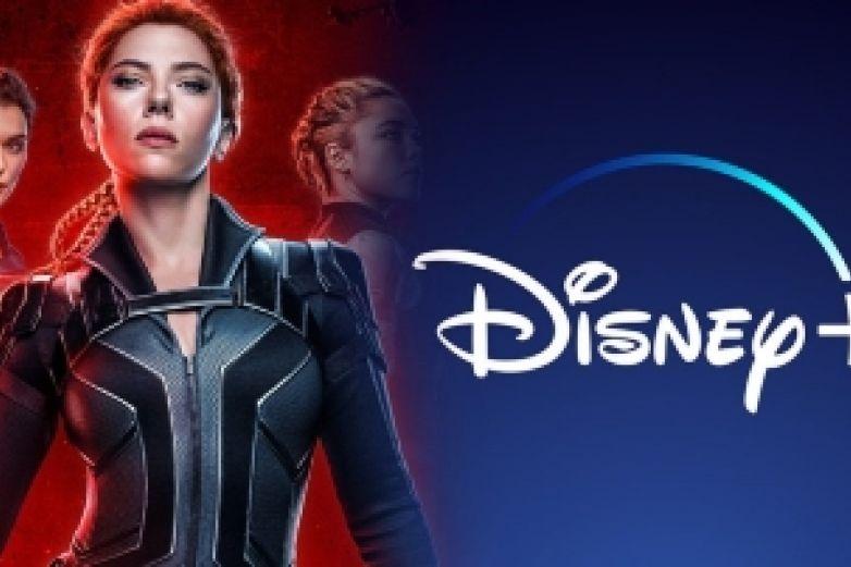 Disney responde a la denuncia de Scarlett Johansson