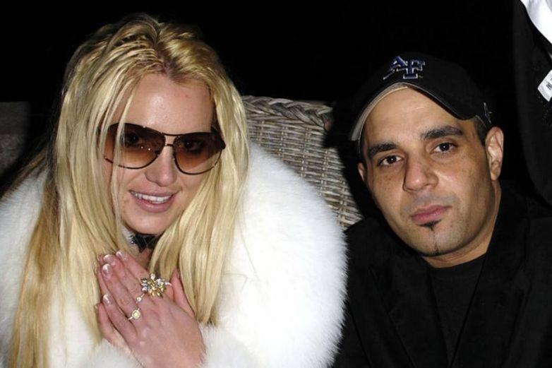Exmanager de Britney filtra 'desesperados' audios sobre su tutela
