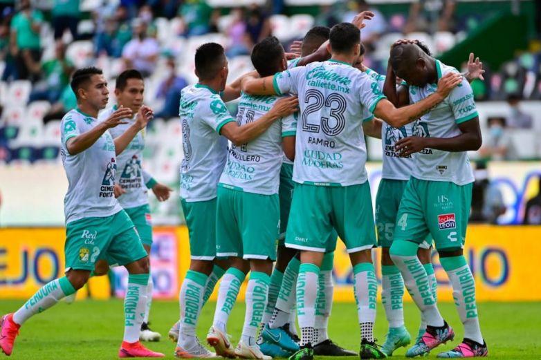 Suma León sus primeros 3 puntos al vencer a Tijuana