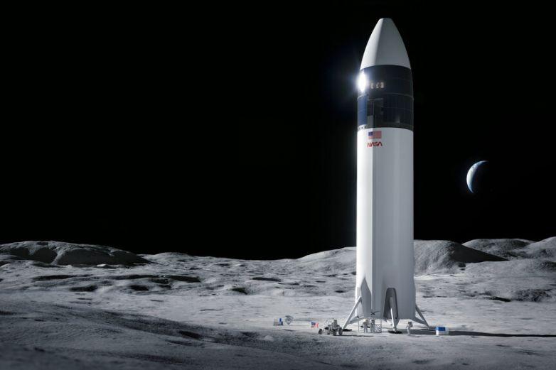 Pierde Bezos apelación contra contrato de la NASA con SpaceX