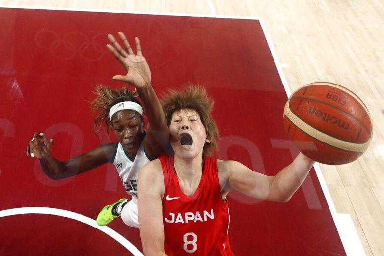 Japón aplasta a Nigeria y avanza a cuartos de final