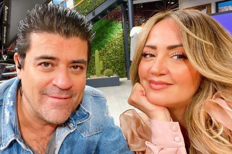 BurroVan Rankin revela amorío con Andrea Legarreta