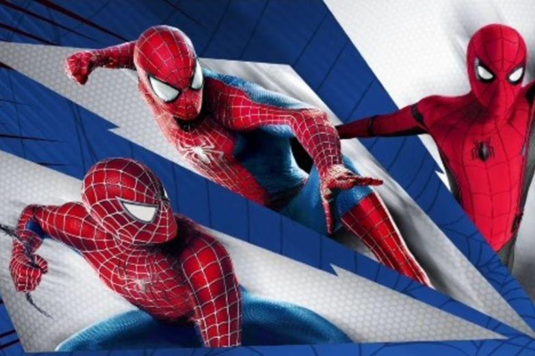 Avance de 'No Way Home' aparecería al final de la Spider-Man: Fan Week
