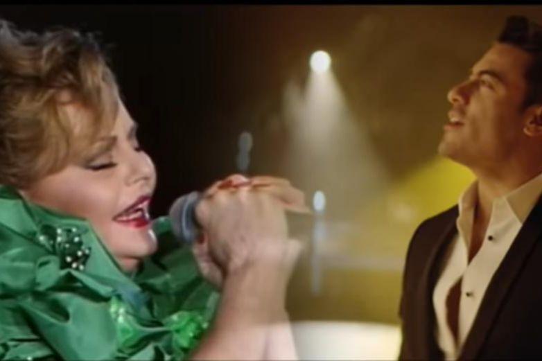 Carlos Rivera lanza dueto con Roció Dúrcal