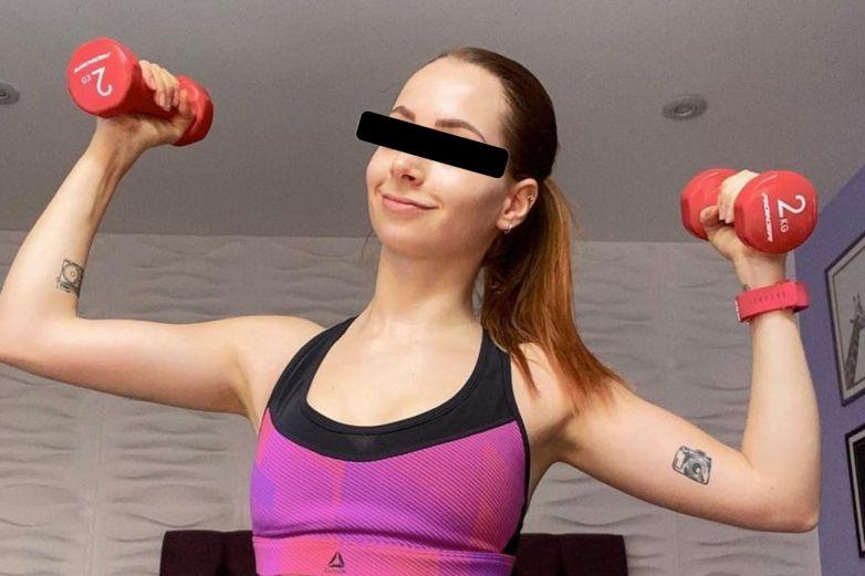 YosStop quiere ser maestra de yoga en prisión