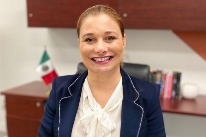 Permanecerá Maru Campos entre 4 y 5 días en el hospital