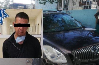 Llevarán ante juez a conductor por atropello múltiple en Quinceañera