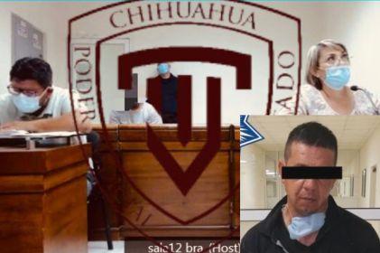 Dan prisión preventiva a responsable del fallecimiento de Aylín