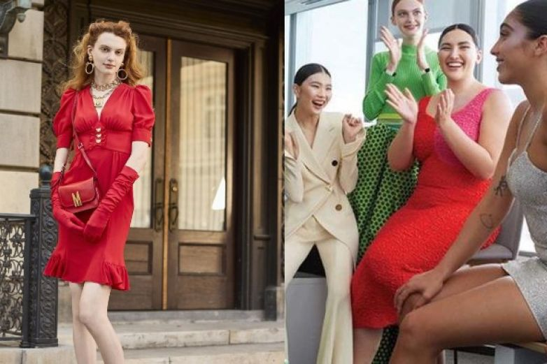 Ariel Nicholson, la primera mujer trans en portada de Vogue EUA