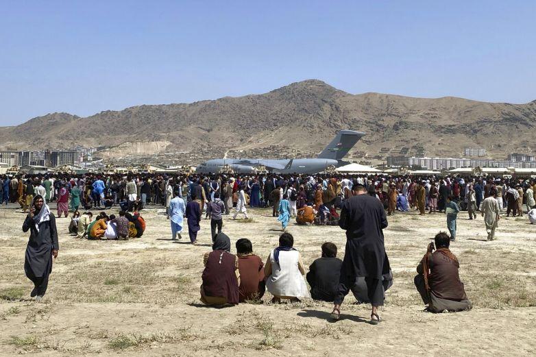 Poco probable que refugiados afganos se queden en EP