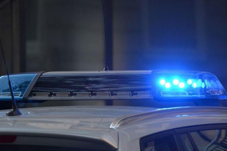 Huye conductor tras embestir a peatón en El Paso