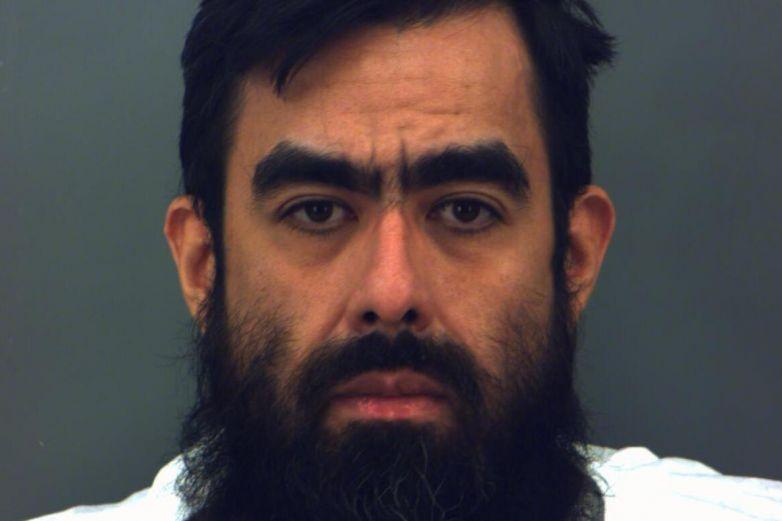 Cae acusado de disparar contra pareja de abogados en El Paso