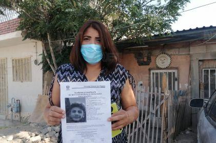 'Tu familia te necesita', madre busca con desesperación a su hijo