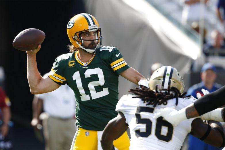 Packers listos para volver a trabajar tras desastroso inicio
