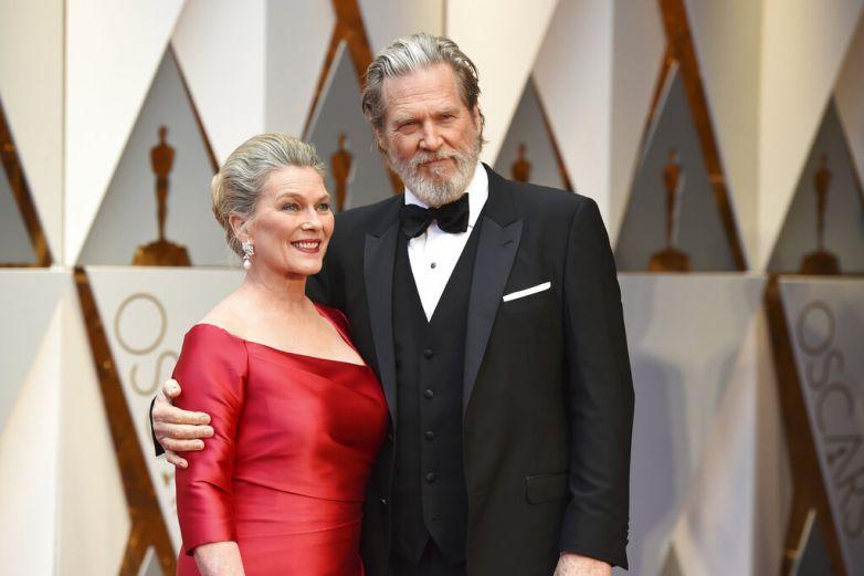 Jeff Bridges dice que tumor se redujo