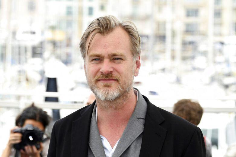 Lanzará Nolan película con Universal
