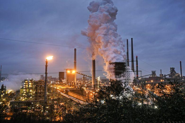 El mundo va hacia una 'catástrofe' climática, advierte la ONU