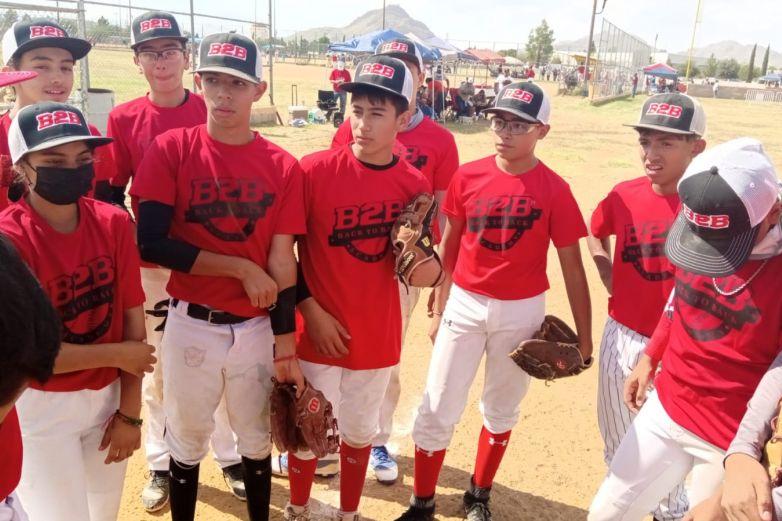 Selección de beisbol de Juárez inicia con triunfo torneo estatal