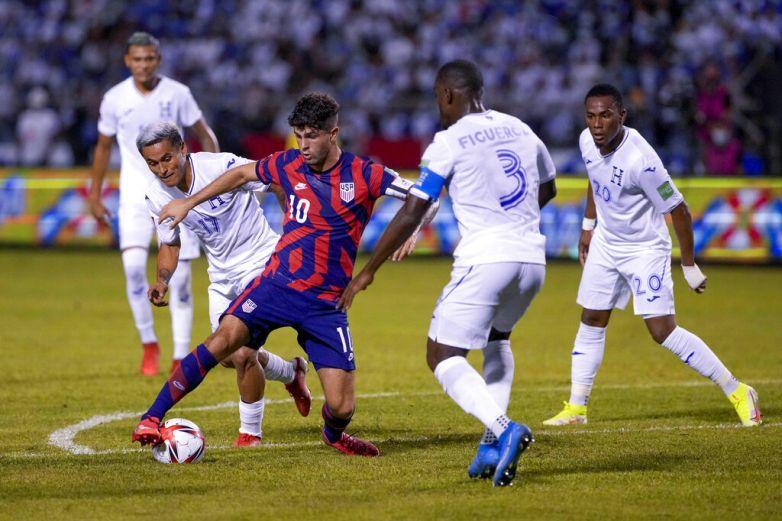 EU enfrentará a Panamá sin jugadores de Liga Premier