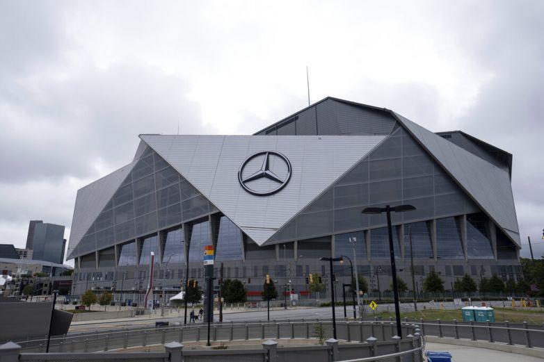 Atlanta y otras ciudades de EU piden albergar Mundial