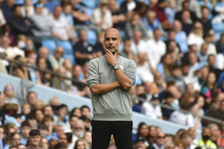 Manchester City deja ir más puntos en casa