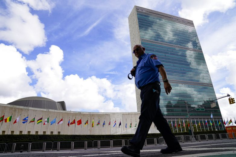 ONU: Talibán pide dirigirse a la Asamblea General