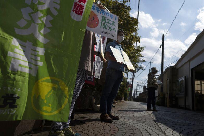 Protestan jóvenes por el cambio climático en todo el mundo
