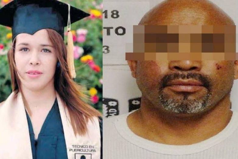 Apela FEM sentencia de asesino de Myrna
