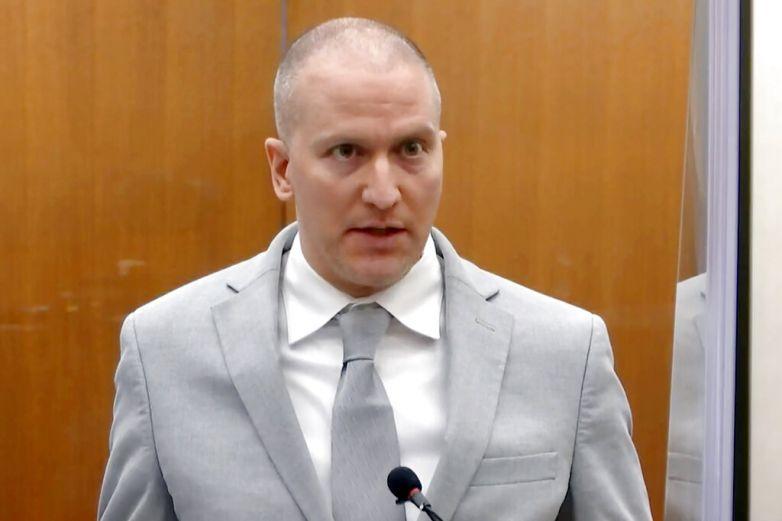 Expolicía que mató a George Floyd apelará sentencia