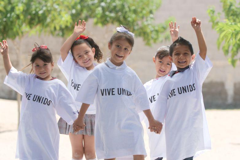 Cambia Fondo Unido la vida de los juarenses
