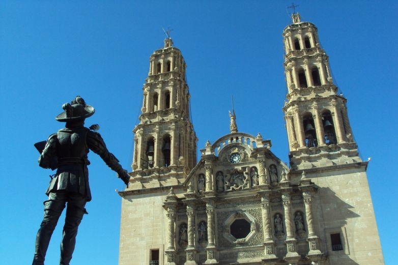 Chihuahua, más de tres siglos de historia