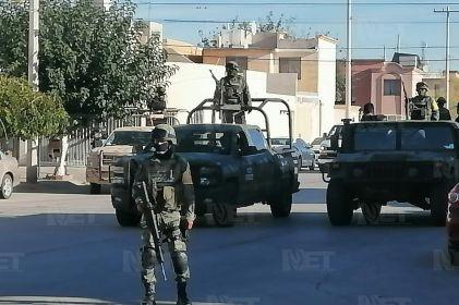 Catean vivienda en Quintas del Valle; arrestan a dos