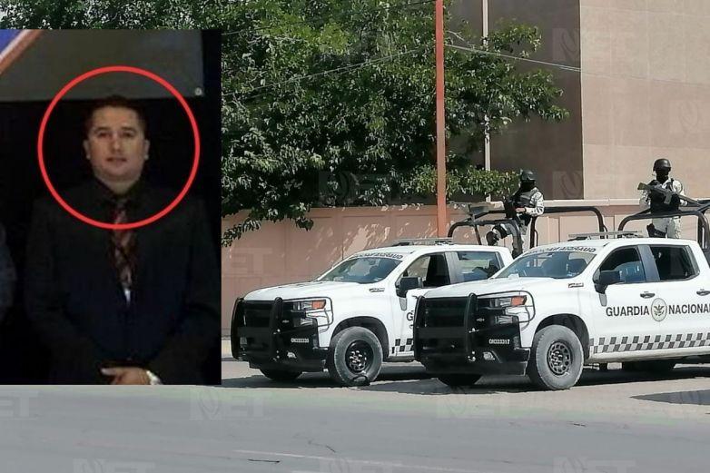 Investigan a 50 policías por el caso Sáenz Tocoli