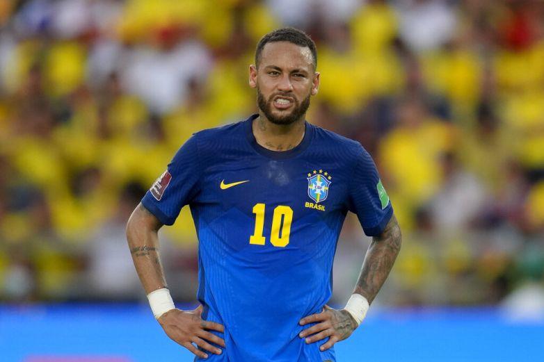 Piden a Neymar que no renucie a Brasil