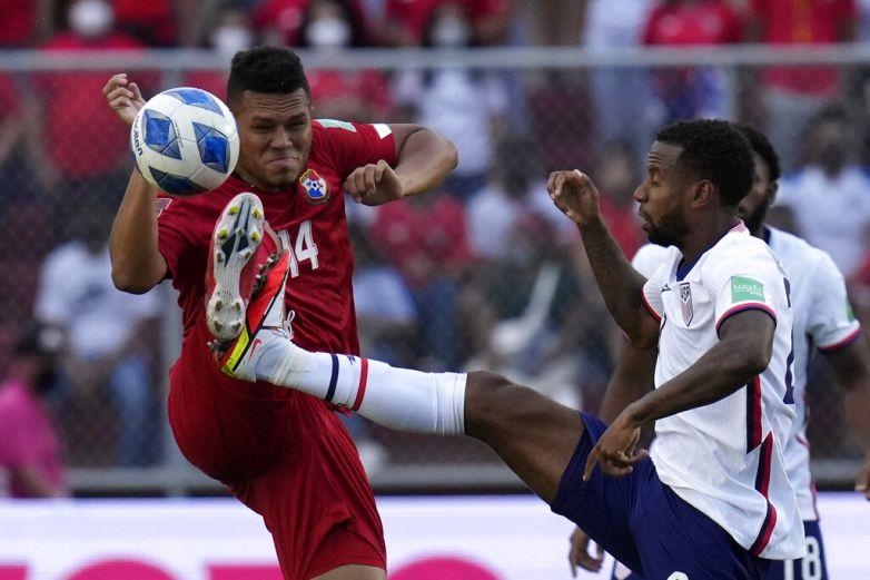 Busca Panamá al menos un empate en dura visita a Canadá