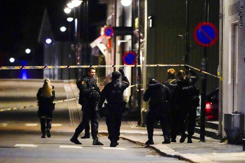 Mueren 5 por ataque de tiro con arco en Noruega